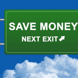 Using Hukkster and Digital Folio to Save Money