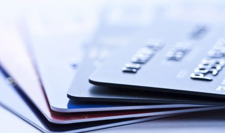 Five Credit Cards after You File Bankruptcy