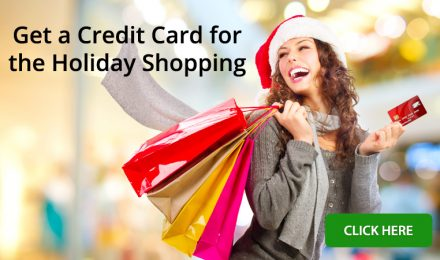 Holiday Credit-Cards