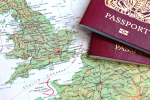 top countries for British expats