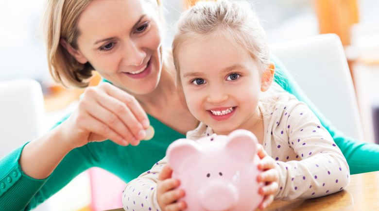 explain personal finance to children