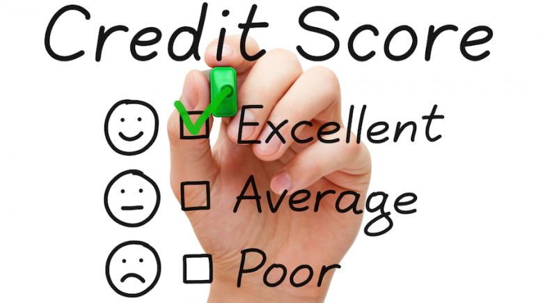 credit score tips