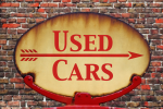 ways to get rid of old car