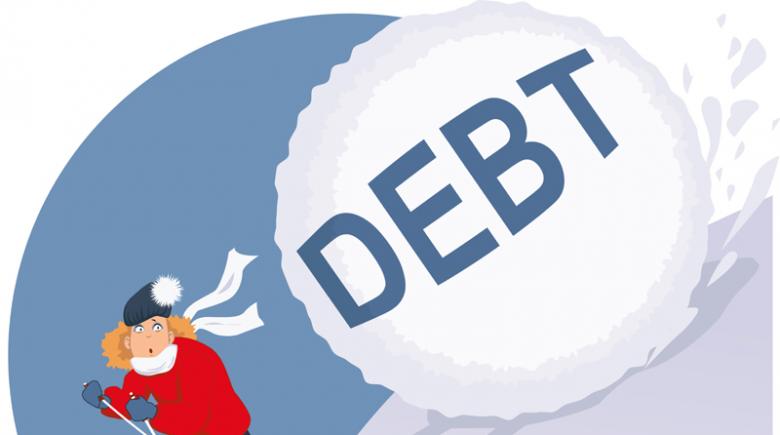 holiday debt