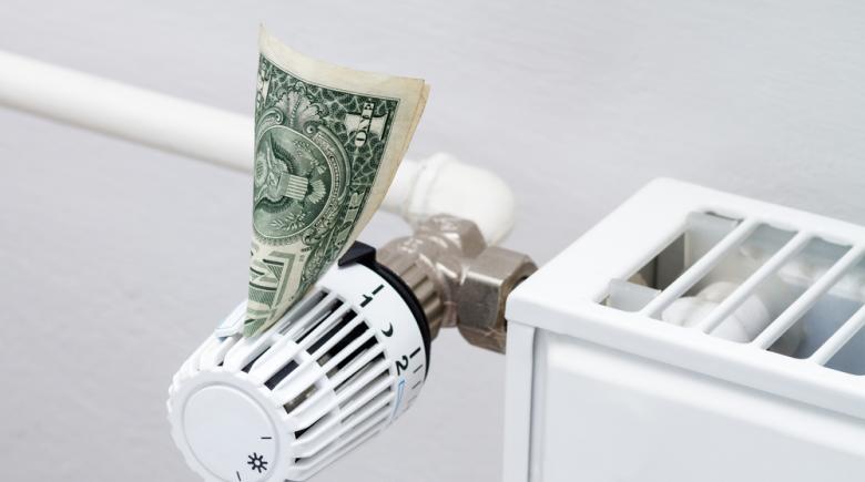 winter energy bill savings