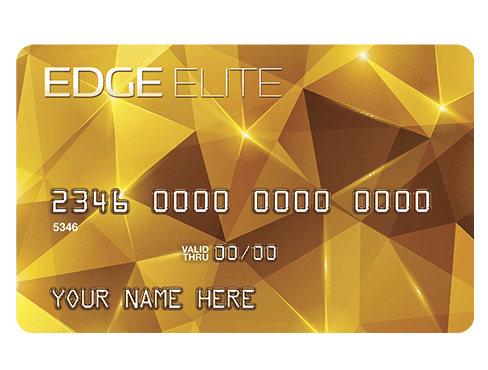 Edge Elite Card